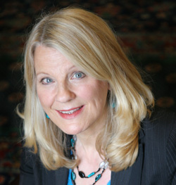 Christine Chalklin